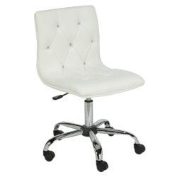 Crystal Office Chair