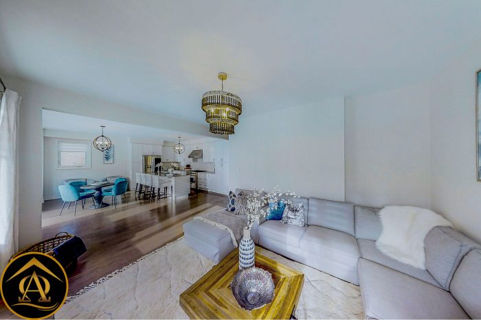 home staging in Oakville