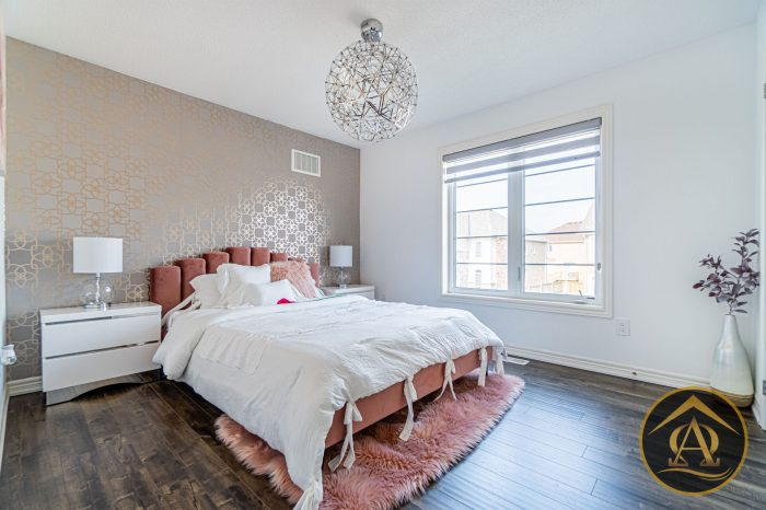 Luxury home staging in Vaughan